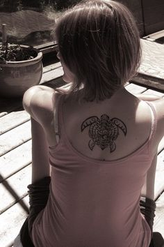 30 Beautiful Turtle Tattoo Designs For Men And Women