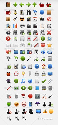 1000+ images about Icons on Pinterest