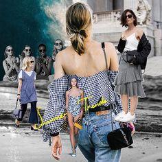 Entra a www.elle.mx y checa las 10 tendencias que no puedes dejar pasar este verano. #ElleMx   via ELLE MEXICO MAGAZINE OFFICIAL INSTAGRAM - Fashion Campaigns  Haute Couture  Advertising  Editorial Photography  Magazine Cover Designs  Supermodels  Runway Models