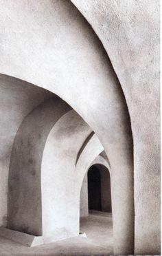 Eglise Romane by Jean Dieuzaide, 1921