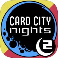 Card City Nights 2 ($5 - CCG)