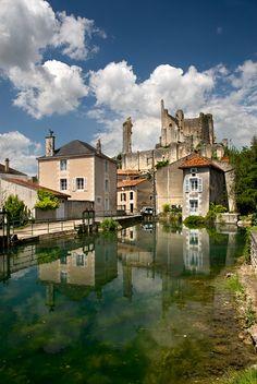 Chauvigny (France)