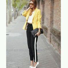#fashion #officestyle #style #stylish #swagger #cute #jacket #hair #pants #shirt #cool #model #shoes #styles #fresh #dope #love #eyes #girls #women #fashionable #pretty #modadedikodu
