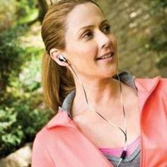 Girl with headphones Girl With Headphones, Running Headphones, Drop Earrings, Fashion, Moda, Fashion Styles, Drop Earring, Fashion Illustrations