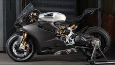 Ducati 1199RS Panigale.. Thats a sexy bike