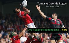 How to Watch Rugby live Live Rugby Streaming, Watch Rugby, Rugby Championship, Rugby News, Nations Cup, Georgia Pacific, All Blacks, Tonga, Health Recipes