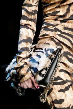 Dolce and Gabbana Fall/Winter 2012