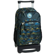 Mochila Escolar Doble Carro Summits by BUSQUETS: Amazon.es: Equipaje Color Azul, Busquets, Under Armour, Backpacks, Bags, Fashion, Colors, Baggage, School Supplies