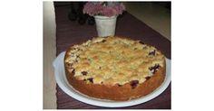 Weltbester Kirsch-Streusel-Kuchen, ein Rezept der Kategorie Backen süß. Mehr Thermomix ® Rezepte auf www.rezeptwelt.de
