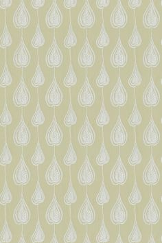Gigi  (131571) - Harlequin Fabrics - An elegant, all over fabric design featuring a repeated motif of an embroidered leaf, with a textured hand drawn effect. Shown here in the pistachio colourway. Other colourways are available. Please request a sample for a true colour and texture match.