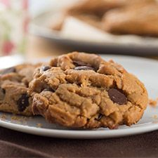 Gluten Free cookies-These taste like really good normal cookies!