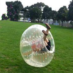 Nieuwe aankomst!! Warm te koop, opblaasbare menselijke hamster bal speelgoed, loopy bal speelgoed, grappige bubble voetbal, menselijke voetb... Bubble
