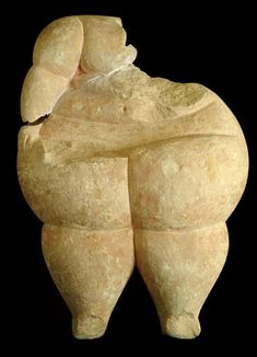Figurine 06 from Hal-Saflieni, Malta