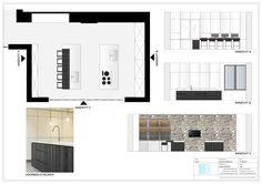Project finca Ibiza , keuken defintief - EYE INTERIOR DESIGN
