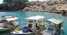 Parga, Kreikka - Retket, aktiviteetit ja lisäpalvelut - Aurinkomatkat