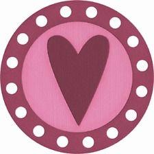 quickutz 4x4 heart REV 0084