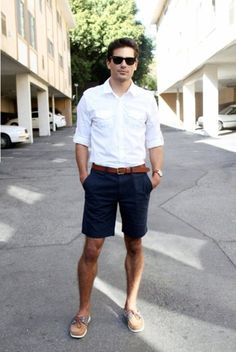남자여름코디 데일리룩은 셔츠로 시작 : 네이버 블로그