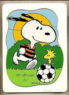 Go U.S. - World Cup 2014 #iLuv #iLuvSnoopy
