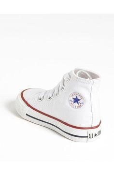 71a0aac4e6e4 Converse All Star® High Top Sneaker (Baby