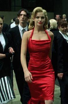 Red dress quote matrix insurance