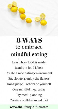 What is mindful eating and why you need to try it? slow living / mindfulness /self-care / simplicity / healthy lifestyle / healthy eating Healthy Eating Habits, Healthy Mind, Healthy Living, Eat Healthy, Healthy Eating Quotes, Healthy Weight, Healthy Cooking, Nutrition Tips, Health And Nutrition