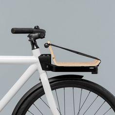 Electric & Smart bikes to outsmart the city - VanMoof Urban Cycling, Urban Bike, Velo Cargo, Push Bikes, Speed Bike, Commuter Bike, Touring Bike, Bike Rack, Bicycle Accessories