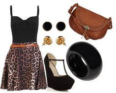 """""""tum"""" by miriam-robles-r on Polyvore"""