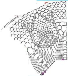 No pierda este patrón para tejer un chaleco a crochet en hilo de color rosado, o otro color de su preferencia.Con el paso a paso aprende a tejer un chaleco a crochet, o ganchillo, bien bonito para regalo ou para … Ler mais... →