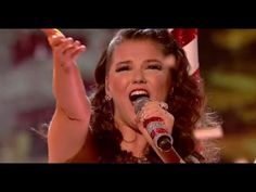Saara Aalto: THE PRIDE OF FINLAND!! | Semi-Finals | The X Factor UK 2016