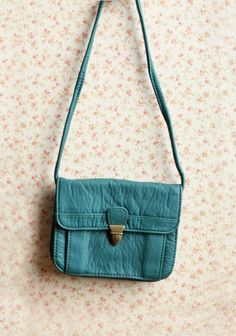 {many the miles mini bag} perfect little dash-about bag! want.
