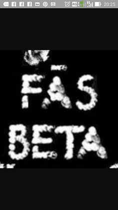 Fãs beta
