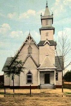 Church In Georgia