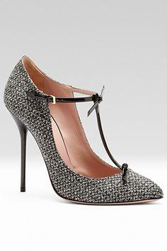 Gucci - Women's Shoes   ...sweet shoe