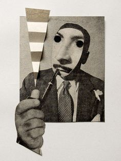 Sans titre Dada Collage, Love Collage, Collage Art, Fluxus, Collages, Photocollage, See Photo, Mixed Media, Textiles