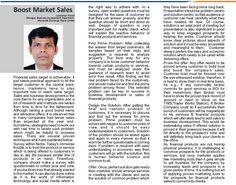 """Boost Market Sales"" Article Published in SAFE e-newsletter for September 2015! For the complete SAFE e-newsletter, please follow the link: http://www.safe-asia.com/enews/2015/enewsSEP2015/index.html"