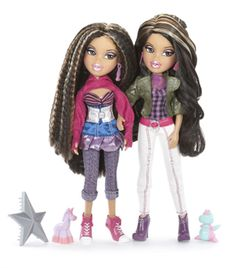 Bratz! I loved these growing up