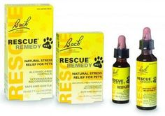 Bach Rescue Remedy Pet - (Twin Pack)