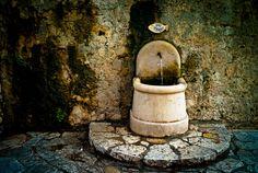 La Fontaine d'Eau Potable
