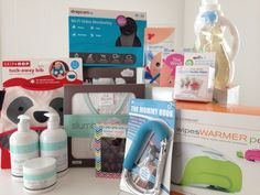 WeeSpring Favorites Prize Pack!