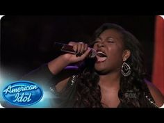 "Candice Glover ""I Who Have Nothing"" by Tom Jones: Top 10 Performances - AMERICAN IDOL SEASON 12"