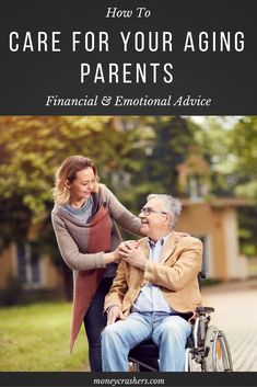How to Take Care of Your Elderly Parents – Financial & Emotional. Senior Activities, Aging Parents, Aging In Place, 40 Hours, Elderly Care, Caregiver, Take Care Of Yourself, Self Help, Tips