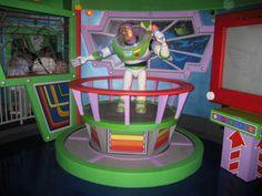 Coaster Trips: 2005: Hong Kong Disneyland