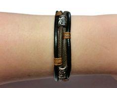 Rope Bracelet Mens Bracelet Womens Bracelet by BriAndAshStore