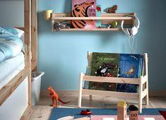 Kids Room Book Storage - Kids Room Book Storage , the Adventurous Children S Room Ikea Lp Storage, Pantry Storage Containers, Vinyl Record Storage, Shoe Storage Small, Book Storage, Cosy Reading Corner, Ikea Portugal, Ikea Book, Ikea Small Spaces