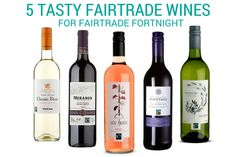 Wine Wednesday: 5 Fairtrade Wines to Celebrate Fairtrade Fortnight! | Vinspire