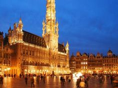 Bruxelles, Belgium