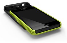 TYLT • Energi Sliding Power Case • for the iPhone 5/5s