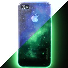 GALAXY GLOW | IPhone Case | WELL ARMED