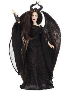 "Maleficent: 11.5"" Maleficent Royal Coronation Collector Doll Maleficent http://smile.amazon.com/dp/B00J9APCFA/ref=cm_sw_r_pi_dp_vVNJtb16EDNK1KS0"