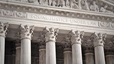 The Bible and The Supreme Court on Same Sex Marriage - Very Thoughtful piece - Adam Hamilton